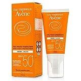 Avene Sun Care Very High Protection Cream SPF50+ 50ml