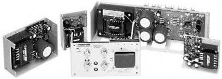 5V@0.4A; 100-264V in; Open Frame; Panel MNT; Linear Bel Power Solutions HCAA-60W-AG Power Supply; AC-DC; 5V@6A 12V@1A