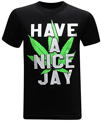 Have a nice Jay weed shirts