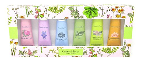 Crabtree And Evelyn Hand Cream Gift Set