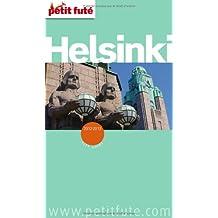 HELSINKI 2012-2013 + PLAN DE VILLE