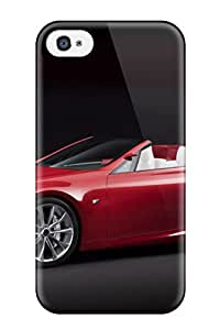 Heidiy Wattsiez's Shop Best Durable Protector Case Cover With Lexus Lfa 20 Hot Design For Iphone 4/4s