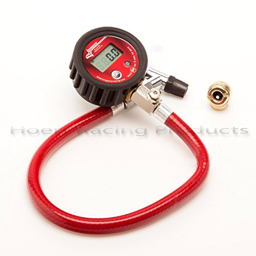 Longacre 53006 Basic Digital Gauge product image