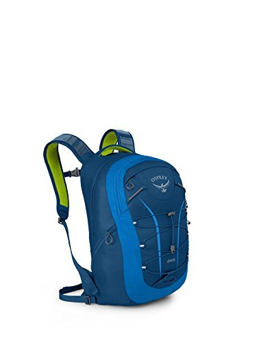 Osprey Packs Axis Backpack - Borel Blue, Boreal Blue, One Size [並行輸入品] B07DVLC2HH