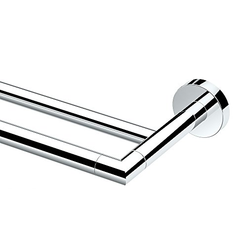 (Gatco Glam Double Towel Bar)