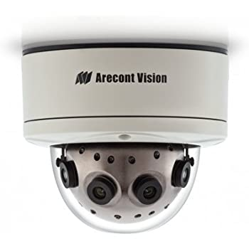 Amazon.com: Arecont Vision 12 Megapixel WDR Day/Night H