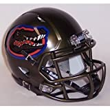 Florida Gators NCAA Mini Speed Football Helmet NEW 2017 Swamp Green