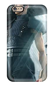 For Iphone Cases, High Quality Final Fantasy Zack For Iphone 6 Covers Cases