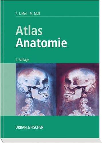 Book Atlas Anatomie (Volume 4) (German Edition)