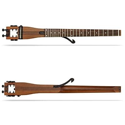 Anygig AGS Full Length Traveler Protable Guitar 6 Strings