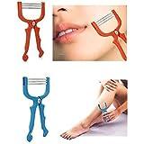 Portable Facial Hair Removal Face Hair Threader Remover Threading Beauty Tool
