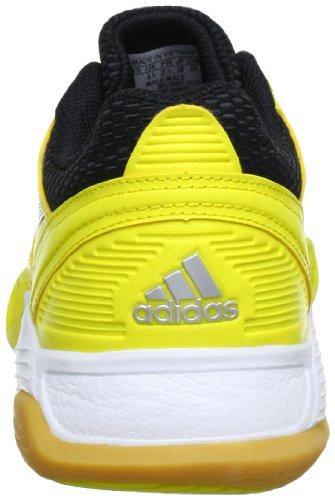 Adidas Veer Team - G64970 Zwart-geel