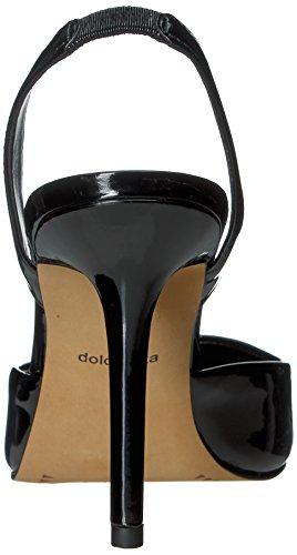 Pump patent stella Women's Vita black Dolce Maureen vHq07