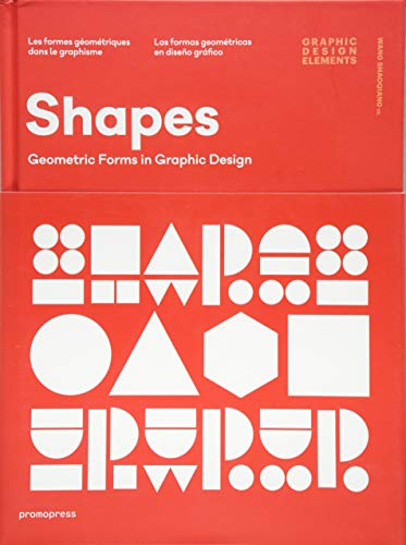Shapes: Geometric Forms in Graphic Design (Graphic Design Elements)]()