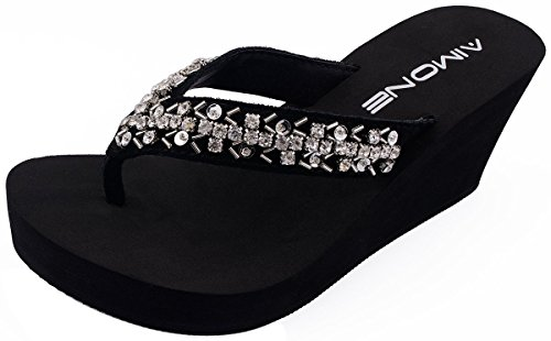 Bling Sandals Flip Flops - 2