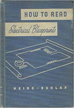 How To Read Electrical Blueprints Books