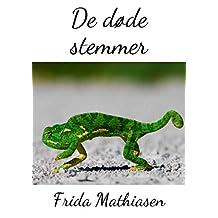 De døde stemmer (Danish Edition)