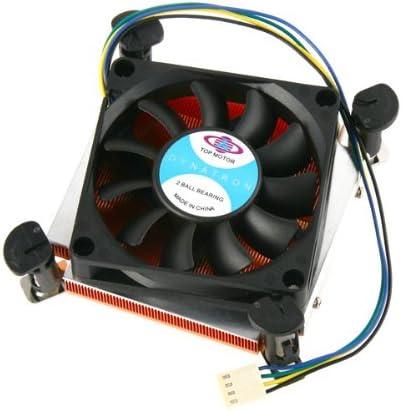 Dynatron T459 Low Profile Active Copper LGA1156 Intel Core i3//i5//i7 CPU Cooler