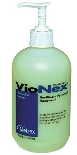 Metrex 10-1518 VioNex Antimicrobial Liquid Soap