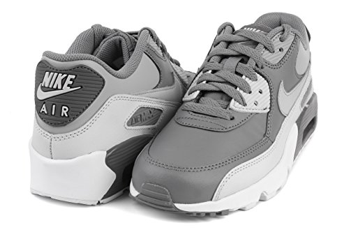 90 Baskets Pure Max 2007 Gris Unisex Pour Enfant Air Froid Platinum Nike ps rxq1rwC