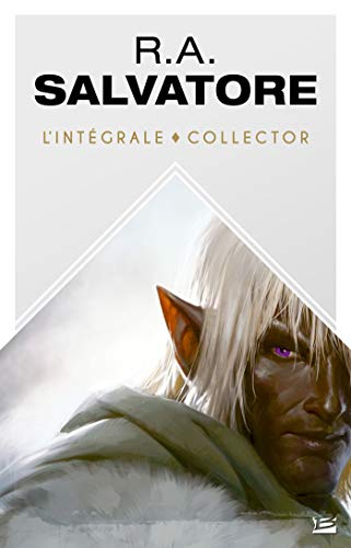 La Septième Épée - LIntégrale (Les Intégrales Bragelonne) (French Edition)