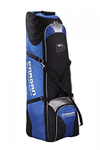 Amazon.com: Forgan of St. Andrews Bolsa de golf Travel Cover ...