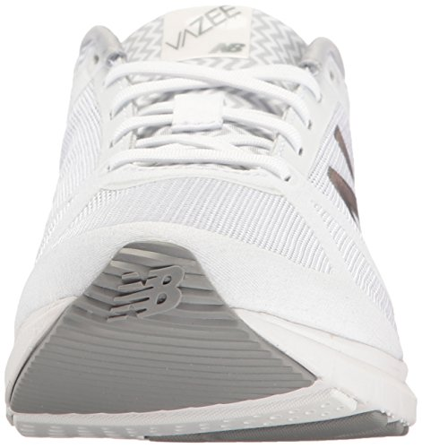 New Vazee Sneakers Women's Graphic grey White Transform Balance White Synthetic rEvqr