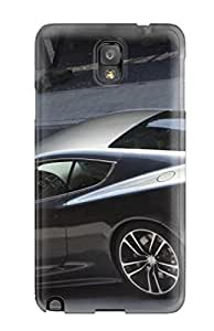 Ideal Jason R. Kraus Case Cover For Galaxy Note 3(aston Martin Db9 21), Protective Stylish Case