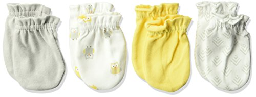 luvable-friends-unisex-baby-scratch-mittens-4-pack