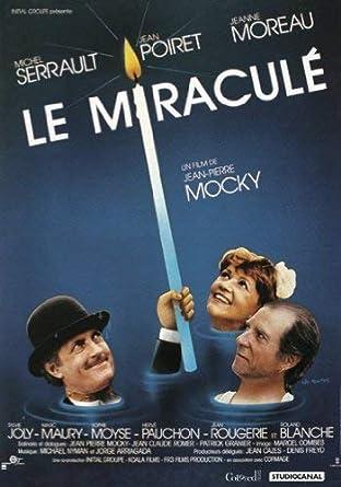ALBUM MIRACULÉ TÉLÉCHARGER