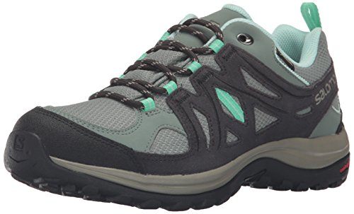 7 2 Ellipse Marche Tex Womens Gore 42 Chaussure Salomon SS18 de SvqwOxO