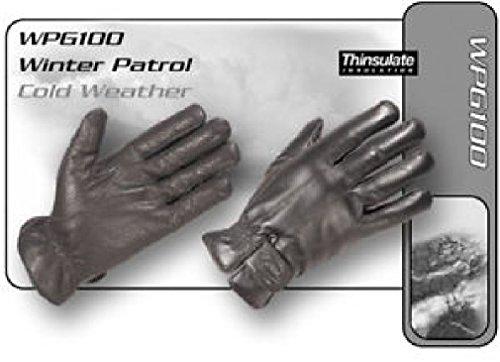 Hatch WPG100 Thinsulate Winter Patrol Police EMT Security Sheriff Warm Gloves