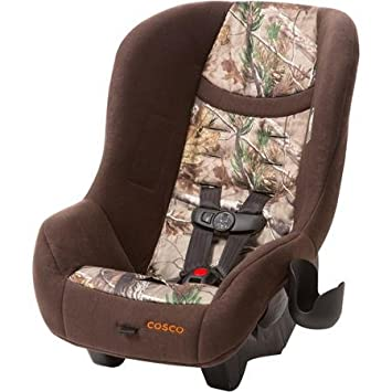 Amazon.com : Cosco Scenera NEXT Car Seat REALTREE CAMO : Baby