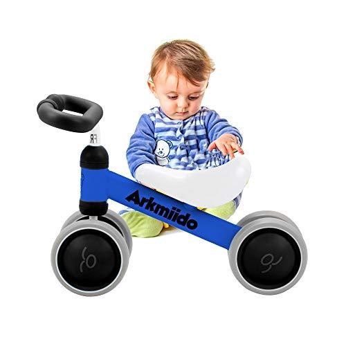 🥇 Bicicleta Bebé Equilibrio