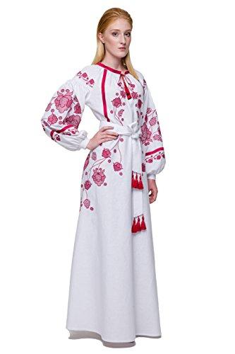 Blanco Vestido Casual 2kolyory Vestido Blanco Vestido Casual Mujer Mujer 2kolyory SIxqw4BIr