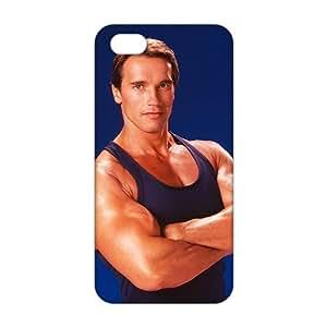 arnold schwarzenegger 1985 3D For Iphone 6 Phone Case Cover
