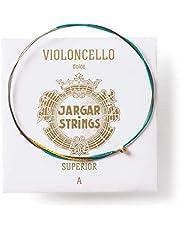 Jargar Cello Strings (Jar-3812)