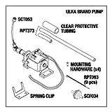 Pump Kit 2000 & 5000 SCP051