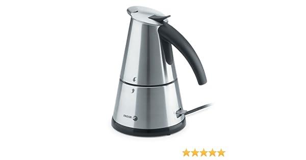 Fagor - Cafetera Espresso Cei600, Electrica