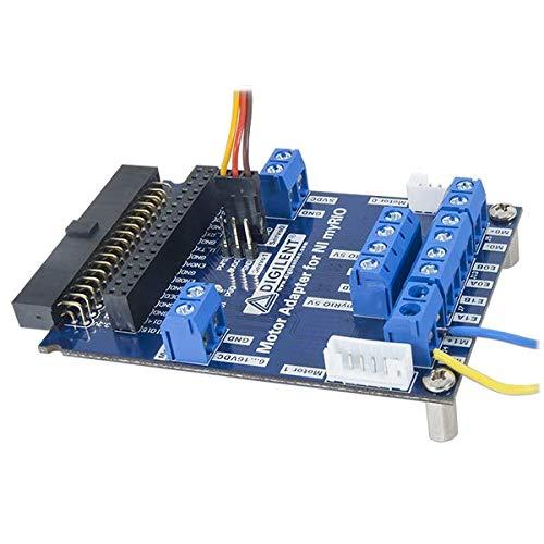 Digilent Motor Adapter for NI myRIO - Buy Online in KSA  Pc