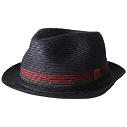 Fred Perry Men's Spiral Trilby