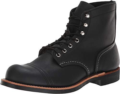 Red Wing 8084: Heritage Men's Iron Ranger 6