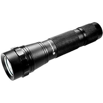 Amazon.com: Delta Force LED Flashlight 374 Lumens ...