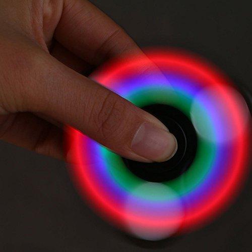malltop-led-light-fidget-spinner-high-speed-tri-spinner-single-finger-decompression-edc-focus-gyro-b