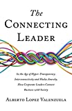 The Connecting Leader: In the Age of Hyper-Transparency, Interconnectivity and Media Anarchy, How Corporate Leaders Connect Business with Society