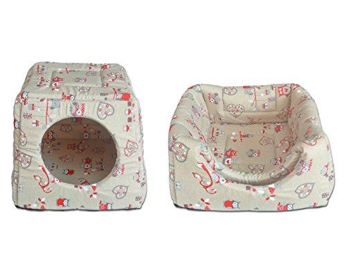 Baldiflex materassino cuccia letto cuscino da interno for Cuccia cane morbida