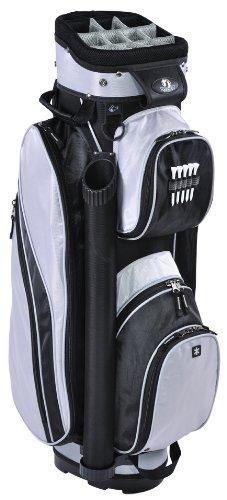Amazon.com: RJ Ejecutivo de deportes Cart Bag: Sports & Outdoors