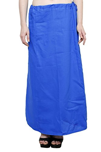 Navyata - Falda - Skort - para mujer azul real