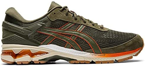 ASICS Men s Gel-Kayano 26 SPS Running Shoes