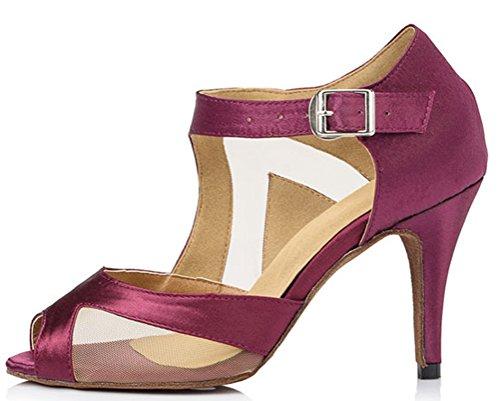 CFP - Jazz & Modern mujer - Pink(3.15IN)